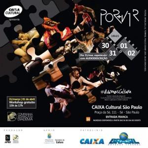 Imagem de divulgação_Espetaculo Por Vir_Caixa Cultural São Paulo
